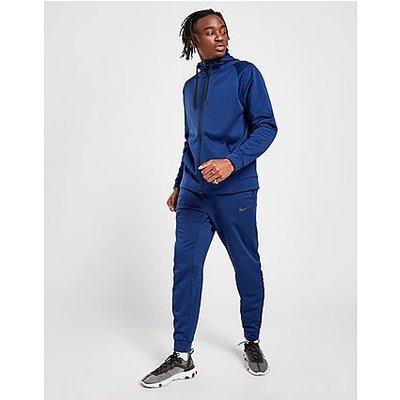Nike Train Poly Trainingshose - Blue Void/Black, Blue Void/Black