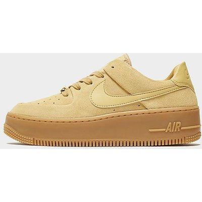 Nike Air Force 1 Sage Low - Brown - Brown