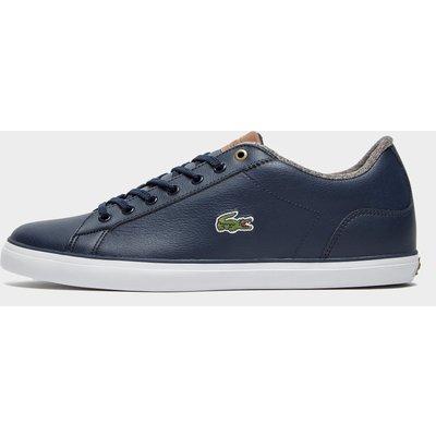 Lacoste Lerond Sneaker - Blau - Mens, Blau