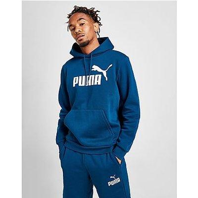 Puma Core Hoodie - Blue - Blue | PUMA SALE