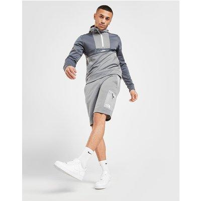 The North Face Mittlelegi Shorts - Grau - Mens, Grau