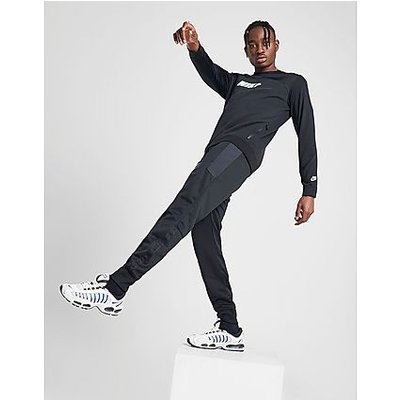 Nike Air Max Trainingshose - Black, Black