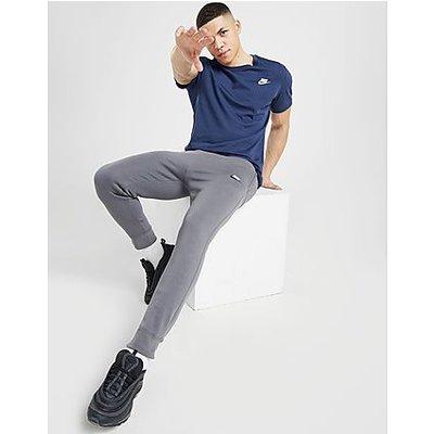 Nike Foundation Cuffed Fleece Jogginghose - Grey, Grey