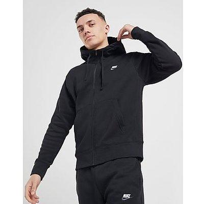Nike Foundation Hoodie - Black, Black