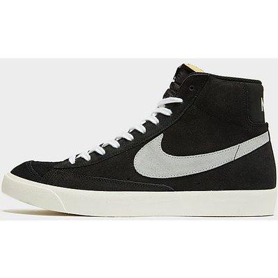 Nike Nike Blazer Mid '77 Herrenschuh - Black/White - Black/White