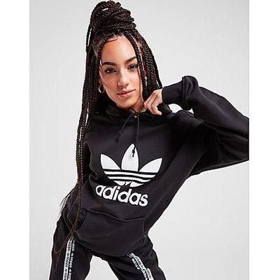 adidas Originals Trefoil Hoodie - Black, Black