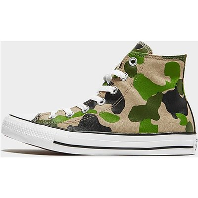 Converse Chuck Taylor All Stars High - grün - Womens, grün