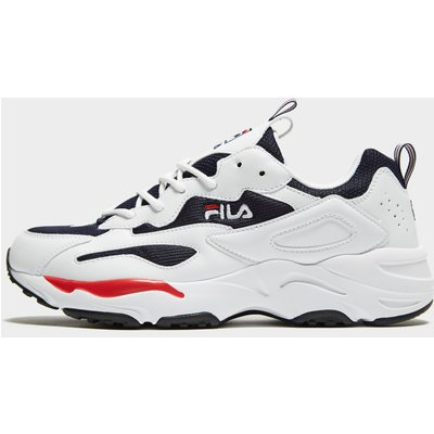 FILA Fila Ray Tracer - Only at JD - Weiss - Mens, Weiss