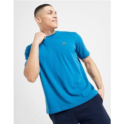 Lacoste Logo T-Shirt - Blau - Mens, Blau