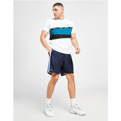 Lacoste Footing Shorts - Blau - Mens, Blau