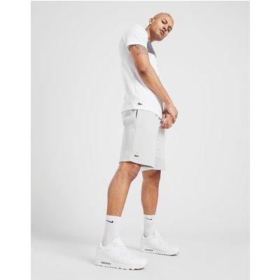 Lacoste Core Fleece Shorts - Grau - Mens, Grau