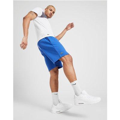 Lacoste Core Fleece Shorts - Blau - Mens, Blau