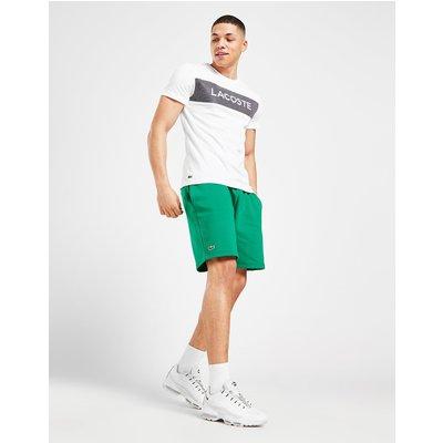 Lacoste Core Fleece Shorts - Grün - Mens, Grün