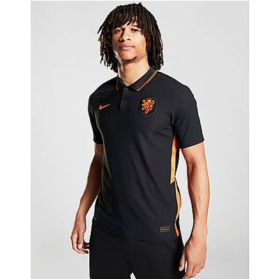 Nike Niederlande 2020/21 Away Trikot - Black/Safety Orange - Black/Safety Orange   NIKE SALE