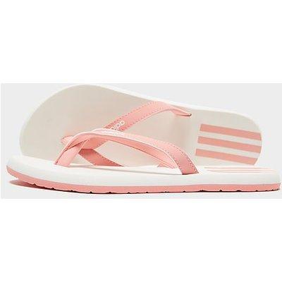 adidas Performance Eezay Flip Flops - Pink, Pink