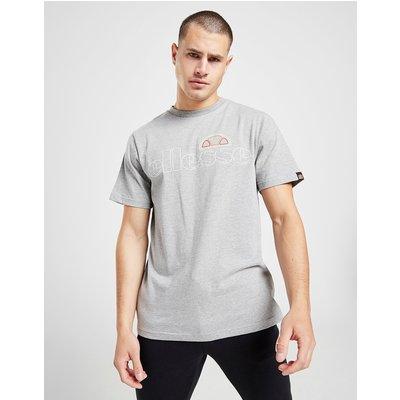 Ellesse Kingio T-Shirt - Grau - Mens, Grau