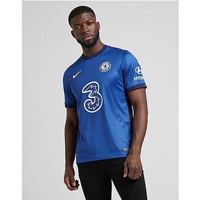 Nike Chelsea FC 2020/21 Home Shirt - Rush Blue/White - Rush Blue/White | NIKE SALE