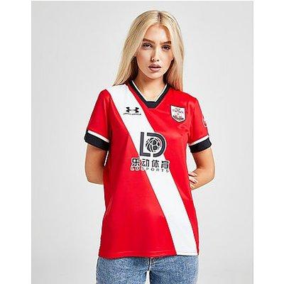 Under Armour Southampton FC 2020/21 Home Shirt | UNDER ARMOUR SALE