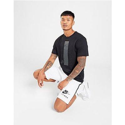 Nike Air Max Shorts - White, White
