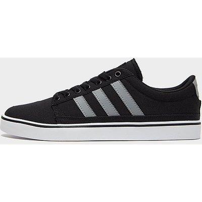adidas Skateboarding Rayado Lo - Black/Grey - Mens, Black/Grey