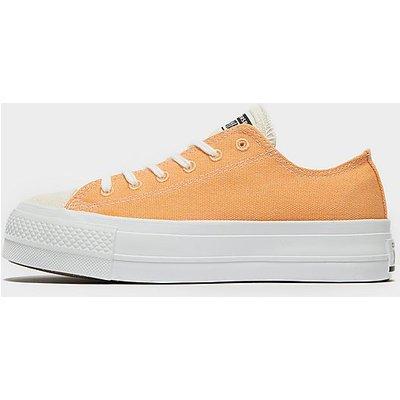 Converse All Star Lift Renew - Orange - Womens, Orange