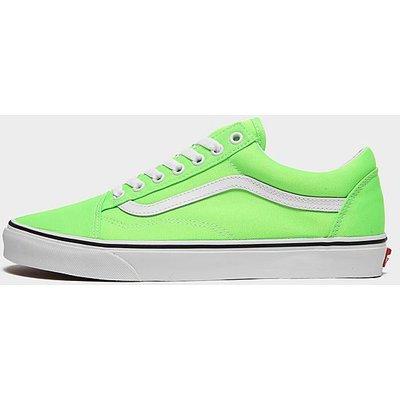 Vans Old Skool - Green, Green