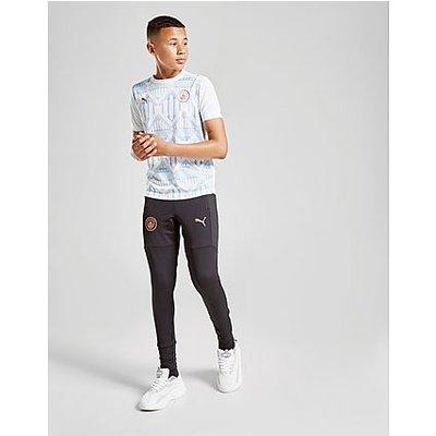 PUMA Manchester City FC Training Track Pants Junior - Black - Kind