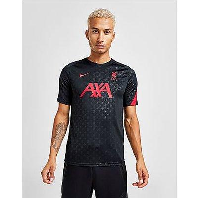Nike Liverpool FC Pre Match Trikot - Black/Gym Red/Gym Red - Black/Gym Red/Gym Red | NIKE SALE