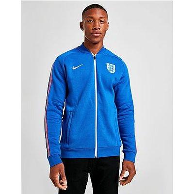 Nike England Trainingsjacke - Sport Royal/White - Sport Royal/White   NIKE SALE