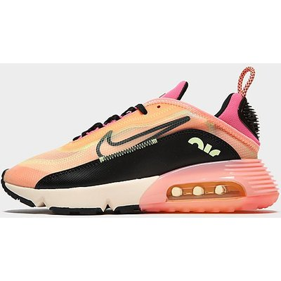 Nike Air Max 2090 - Barely Volt/Atomic Pink/Pink Glow/Black - Barely Volt/Atomic Pink/Pink Glow/Black | NIKE SALE