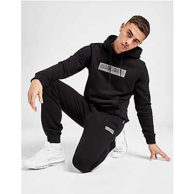 Napapijri Reflective Patch Fleece Jogginghose | NAPAPIJRI SALE