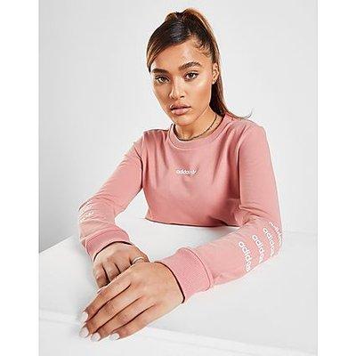 adidas Originals Repeat Linear Langarmshirt | ADIDAS SALE