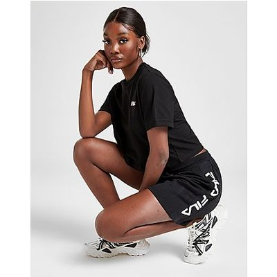 Fila Repeat Logo Shorts | FILA SALE