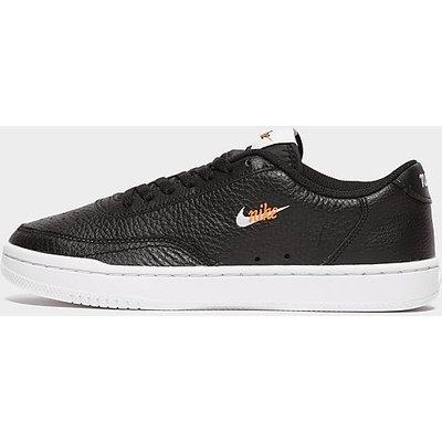 Nike Nike Court Vintage Premium Damenschuh - Black/Total Orange/White - Black/Total Orange/White | NIKE SALE