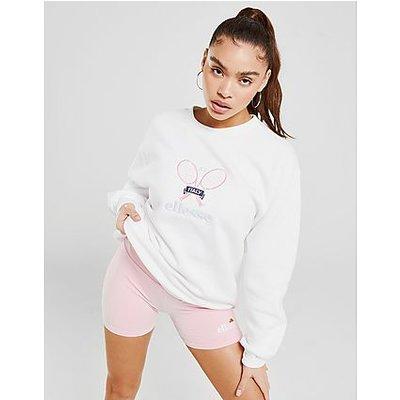 Ellesse Tennis Embroidered Sweatshirt Damen | ELLESSE SALE