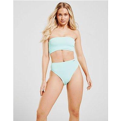 Fila Crinkle High Waist Bikinihose | FILA SALE