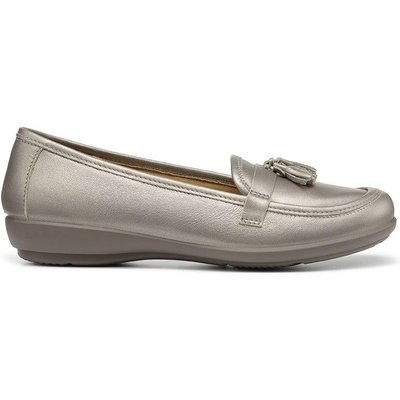 Alice Shoes - Dark Tan - Standard Fit