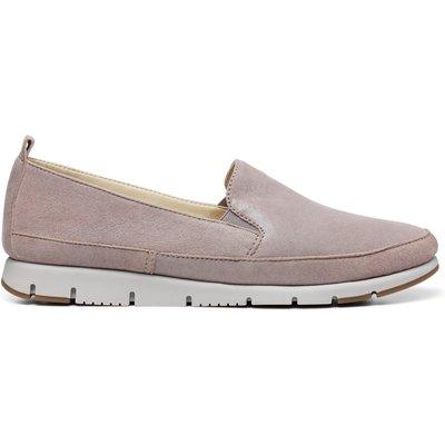 Alexa Shoes - Mink Metallic - Standard Fit