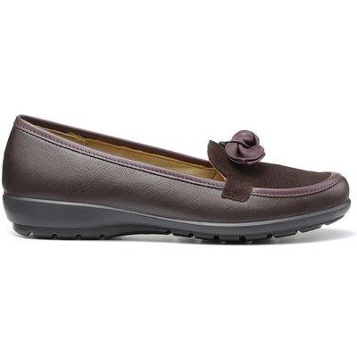 Amalie Shoes - Black - Standard Fit
