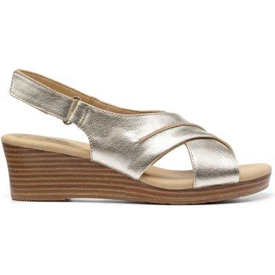 Bali Sandals - Blush - Standard Fit