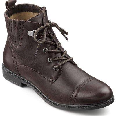 Briar Boots - Black - Standard Fit