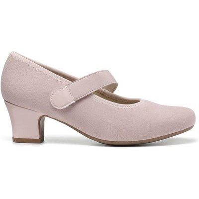 Charmaine Heels - Blush - Standard Fit