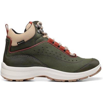Crest GTX Boots - Black - Standard Fit