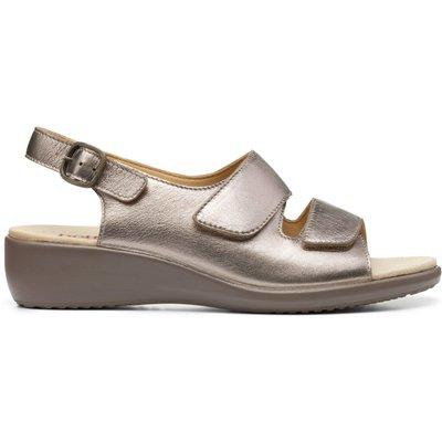 Easy II Sandals - Cherry Red Croc - Standard Fit