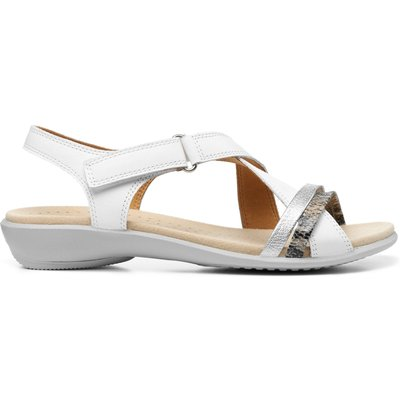 Flare II Sandals - Black Multi - Standard Fit
