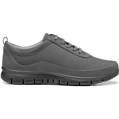 Gravity II Shoes - Grey - Wide Fit