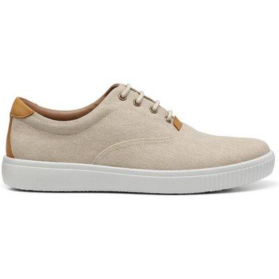 Grenada Shoes - Navy - Standard Fit
