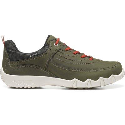 Journey GTX Shoes - Blush - Wide Fit