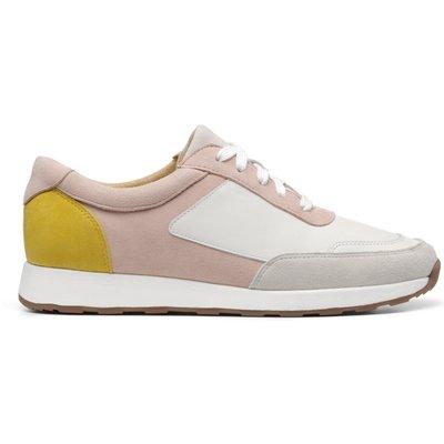 Jupiter Shoes - Pastel Multi - Standard Fit
