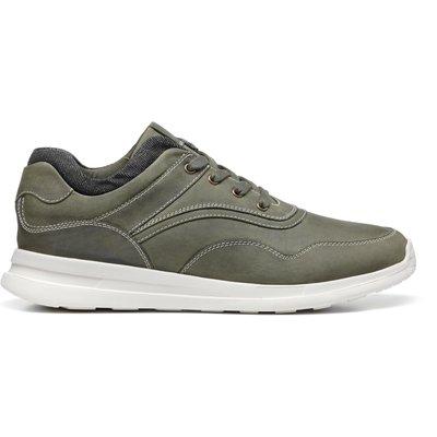 Lucas Shoes - Khaki - Standard Fit